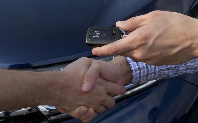 First time car rental, USA car rental, car rental deal