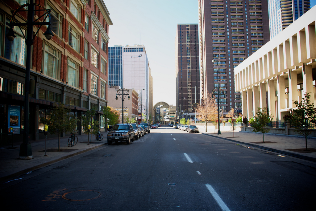Parking in Denver – How to Find the Cheapest Option?