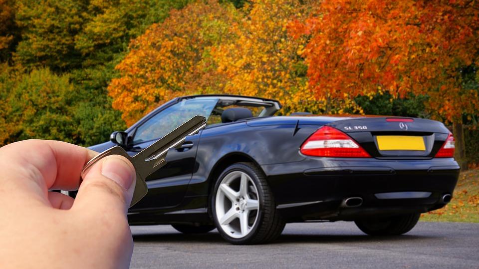car rental free upgrade, rental car upgrade