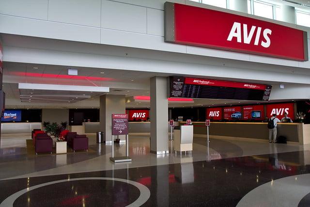 car rental with debit card, car rental company USA, Avis car rental USA
