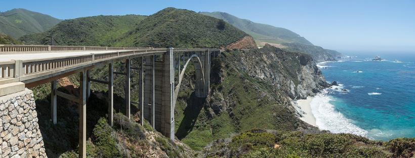 California Road Trip in a Rental Car – How To Plan?