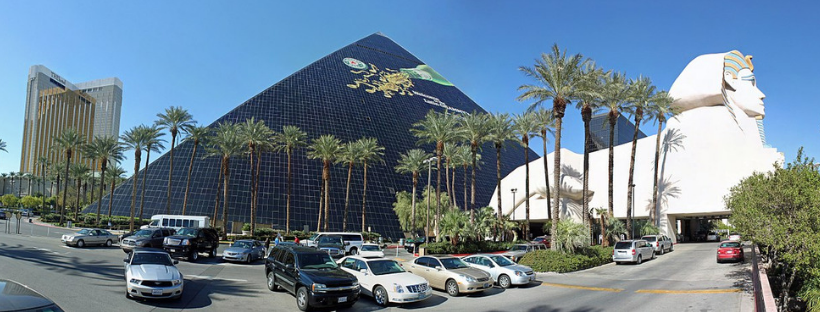 Parking Las Vegas – Find All The Cheap Options!