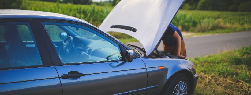Rental Car Breakdown – What To Do?