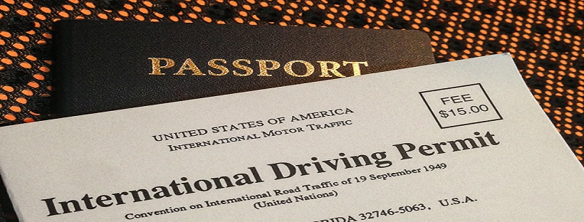 AAA International Driving Permit – How to Obtain?