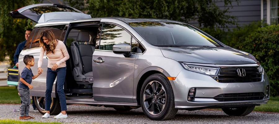 How to Find the Cheapest Minivan Rental?