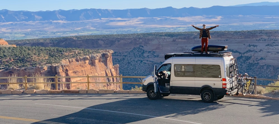 How to Save on a Passenger Van Rental?