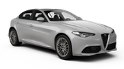 Alfa Romeo Car Rental at Cairo International Airport CAI, Egypt - RENTAL24H