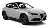 Alfa Romeo Car Rental in Baar, Switzerland - RENTAL24H