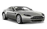 Aston Martin Car Rental at Zurich Airport ZRH, Switzerland - RENTAL24H