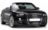Audi Car Rental at Larnaca Airport LCA, Cyprus - RENTAL24H