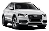 Audi Car Rental at Ssr International Airport MRU, Mauritius - RENTAL24H