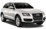 Audi Car Rental in Taichung - Train Station, Taiwan - RENTAL24H