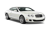Bentley Car Rental at Zurich Airport ZRH, Switzerland - RENTAL24H