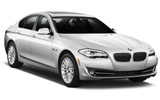 Rent BMW 5 Series Diesel
