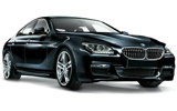 BMW Car Rental at Odessa Airport ODS, Ukraine - RENTAL24H