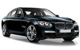 BMW Car Rental at Hamad International Airport DOH, Qatar - RENTAL24H