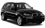 CAEL Car rental Lisbon - Downtown Suv car - BMW X5