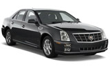 Cadillac Car Rental at Sharjah - Intl Airport SHJ, UAE - RENTAL24H