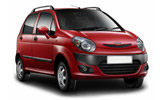 Chery Car Rental at George Airport GRJ, South Africa - RENTAL24H