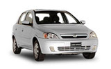 Chevrolet Car Rental at Corrientes Airport CNQ, Argentina - RENTAL24H
