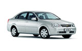 Chevrolet Car Rental at Odessa Airport ODS, Ukraine - RENTAL24H