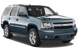 Chevrolet Car Rental at Aqaba - King Hussein International Airport AQJ, Jordan - RENTAL24H