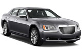 Chrysler Car Rental at Dubai - Intl Airport DXB, UAE - RENTAL24H