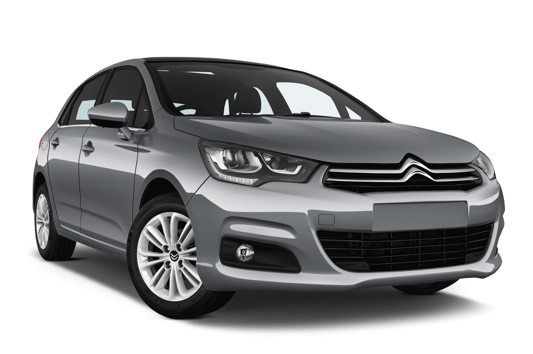 Citroen Car Rental in Casablanca Port Railway Station, Morocco - RENTAL24H