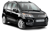 Citroen bilutleie i La Serena |center, Chile - Rental24H.com