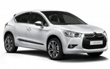 Citroen Car Rental in Sainte Anne, Guadeloupe - RENTAL24H