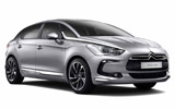 Citroen Car Rental at Cairo International Airport CAI, Egypt - RENTAL24H
