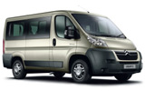 Rent Citroen Jumper 9 Seater