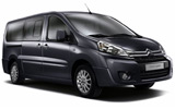 Citroen Car Rental at Samana - El Catey Intl. Airport AZS, Dominican Republic - RENTAL24H