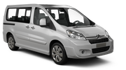 Citroen Car Rental at Nimes Airport FNI, France - RENTAL24H