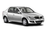 Dacia Car Rental at Belgrade Airport BEG, Serbia - RENTAL24H