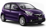 Daihatsu Car Rental at Chios Airport JKH, Greece - RENTAL24H