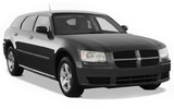 PAYLESS Car rental Baltimore - Airport Fullsize car - Dodge Magnum