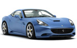 Ferrari Car Rental in Al Ain, UAE - RENTAL24H