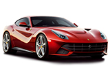 Ferrari Car Rental at Zurich Airport ZRH, Switzerland - RENTAL24H
