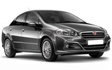 ENTERPRISE Car rental Kusadasi - Downtown Compact car - Fiat Linea