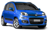 Fiat Car Rental in Montenegro - Ulcinj, Montenegro - RENTAL24H