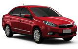 Fiat Car Rental at Montevideo - Carrasco Airport MVD, Uruguay - RENTAL24H