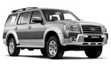 Ford Car Rental at Manila Ninoy Aquino Intl Airport Terminal 2 MNL, Philippines - RENTAL24H