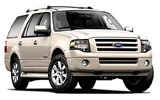 Аренда Ford Expedition EL