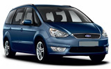 Rent Ford Galaxy