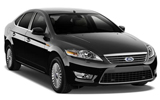 Ford Car Rental at Odessa Airport ODS, Ukraine - RENTAL24H