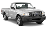 Ford Car Rental at San Pedro Sula - Ramon V. Morales Intl. Airport SAP, Honduras - RENTAL24H