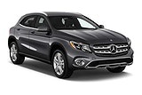 Rent Mercedes GLA 4Matic
