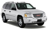 GMC Car Rental at Hamad International Airport DOH, Qatar - RENTAL24H