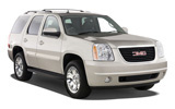 Rent GMC Yukon